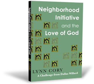 neighborhood initiative and the love of God at neighborhood initiative