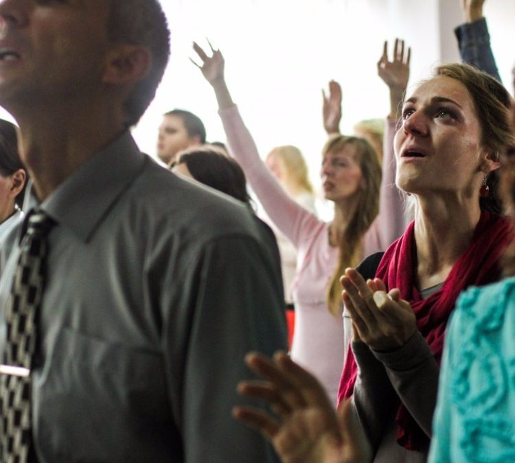 A Pastor's Revelation about the Need for the Whole Church