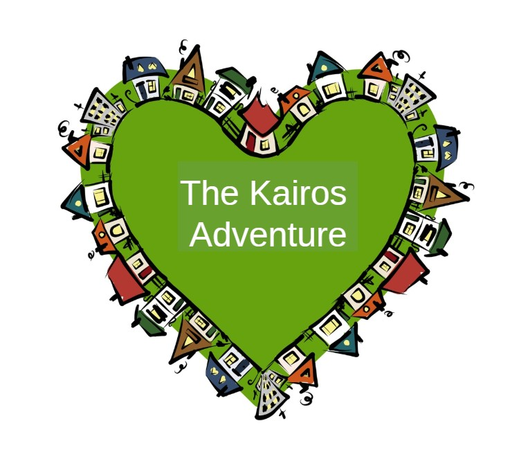 The Kairos Adventure – Joining God in the Neighborhood – Introduction