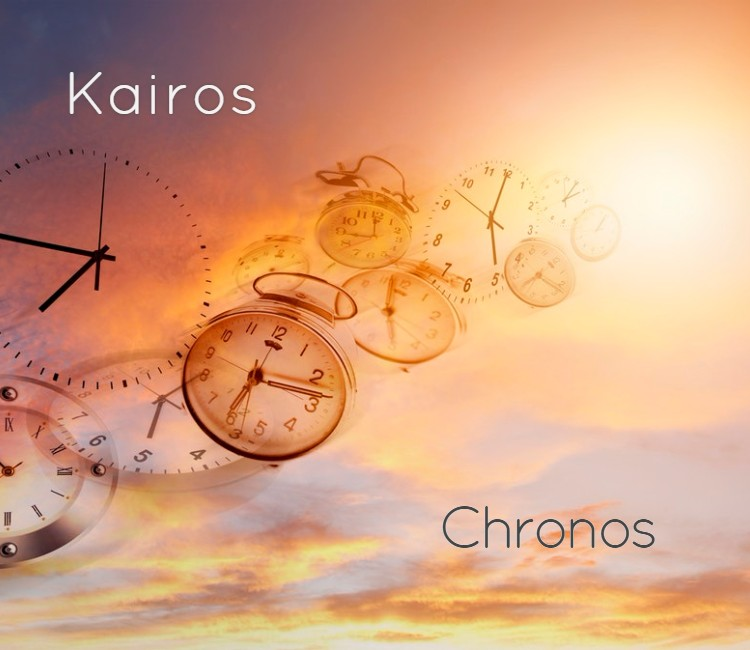 The Kairos Adventure – Joining God in the Neighborhood – Chapter 1