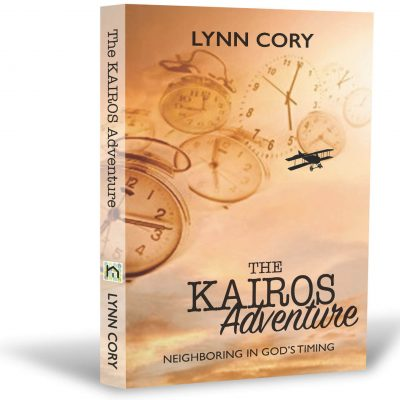 kairos-adventure neighborhood initiative